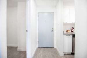 Renovated One Bedroom - Fitness Centre & Pet Friendly
