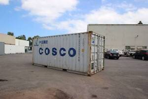 20' B Cargo Worthy Shipping Container - Cessnock - Delivered Cessnock Cessnock Area Preview