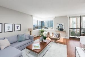 Parkview Towers - One Bedroom Apartment for Rent