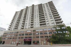 Located in Downtown Kitchener!-57 Queen St. - 2B
