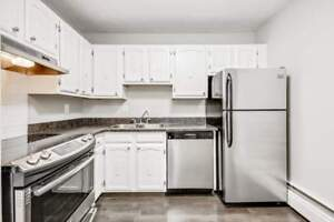 Junior One Bedroom For Rent at Hull Estates - 1200 6th Street SW