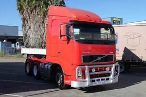 2002 Volvo FH12, Stock 564 Kenwick Gosnells Area Preview