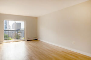 Downtown London -  565 Talbot - Renovated One Bedroom