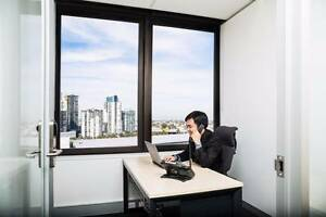 2 MONTHS FREE- 1 Person Fully Furnished Office in Melbourne CBD Melbourne CBD Melbourne City Preview