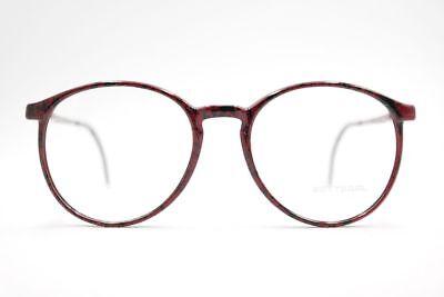 Optical Bottegal 101 48[]20 130 Rot oval Brille Brillengestell eyeglasses (Brillen Optical)