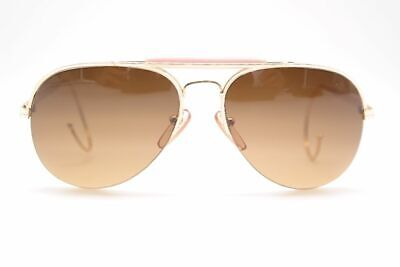 On Line 8889 Customized 58[]18 Gold halbrand Sonnenbrille (Women Sunglasses Online)