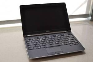 Dell Laptop E6230 SSD High Spec Lightweight Great Battery Applecross Melville Area Preview