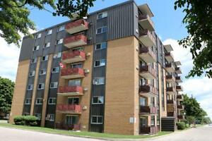 Sarnia Bachelor Apartment for Rent: 875 Colborne Rd.