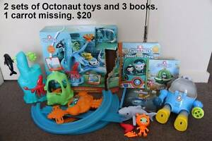 children's books, puzzles, playdough, learning resource, games Officer Cardinia Area Preview
