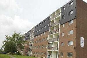 Kingston 2 Bedroom Apartment for Rent: Community garden, events