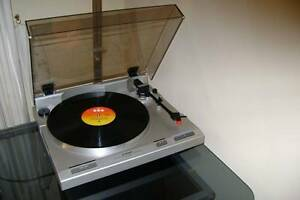 Pioneer PL-340 Turntable Hillcrest Port Adelaide Area Preview