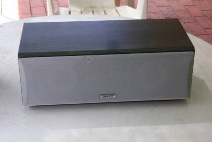 Tannoy mxC Centre Channel Speaker