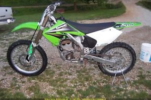 Looking for 125  2 stroke or 250 4 stroke