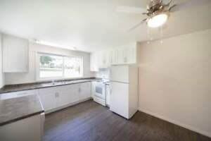 Bright and Newly Renovated Townhomes in Port Moody!