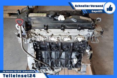Mercedes W246 CLA GLA 2.2 CDI 651.930 651930 125KW 170PS Motor Generalüberholt