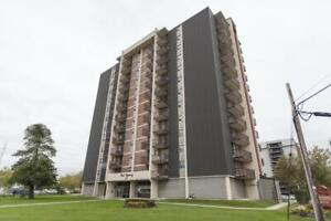 Close to the Kingston Centre! 175 Park Street - 1bdrm