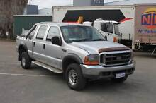 2003 Ford F250 XLT, Stock 579 Kenwick Gosnells Area Preview