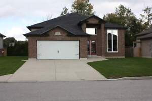 Executive 4 Bedroom House with Lots of Space!