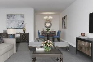 Spring Garden Road - Two Bedroom Two Bath Apartment for Rent