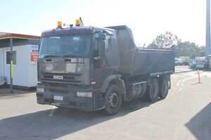 1998 Iveco Eurotech, Stock 622 Beckenham Gosnells Area Preview