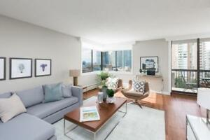 Parkview Towers I & II - Two Bedroom Apartment for Rent