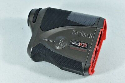Bushnell Pro X2 Slope Edition Range Finder #83869