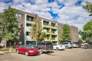 Windsor Apartments - 2 Bedroom Apartment for Rent