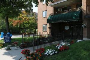 All-Inclusive Downtown Windsor 2 Bedroom Apartment for Rent