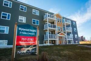 Wyndwood Heights - 2 Bedroom Apartment for Rent