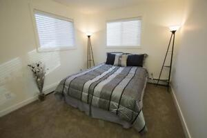 Condo-Style, Pet-Friendly Airdrie 2 Bedroom Apartment for Rent