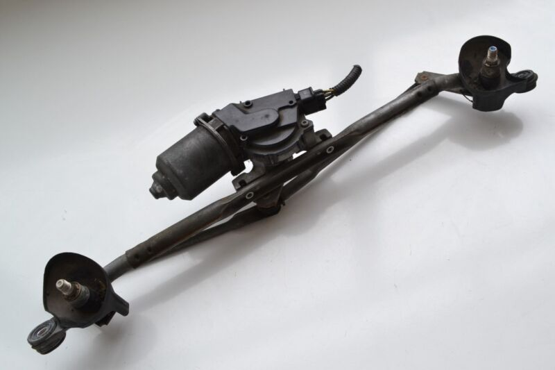 LEXUS IS 250 2007 2.5 PETROL RHD WINDSCREEN WIPERS LINKAGE & MOTOR 85110-26220