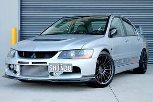 "18"" ENKIE Racing R (RS05RR) Wheels & HANKOOK Tyres Wetherill Park Fairfield Area Preview"