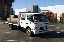 2009 Hino Dual Cab, Stock 560 Kenwick Gosnells Area Preview