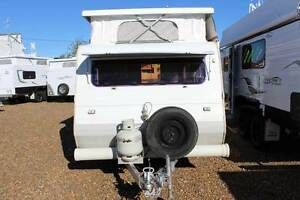 1994 Jayco Sprite - Light Weight Bundaberg Central Bundaberg City Preview