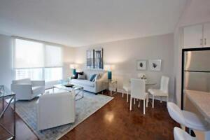 Residences on Bloor - Studio Apartment for Rent