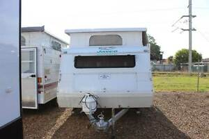 2002 Jayco Freedom Bundaberg Central Bundaberg City Preview