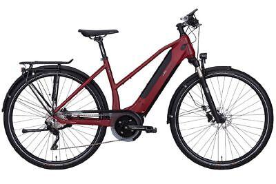 EBM E-Bike Manufaktur Elektro Fahrrad Continental 600Wh 48V 13Zehn XT 55 cm 2019