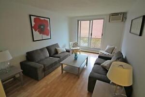 King St E and Fairway Rd N - Large 2 Bed- Call Today!