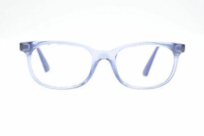 Ray Ban RB 1584 3759 Gafas para Niños Lila Ovalado Gafas Montura de Gafas (Monturas Ray Ban)