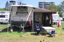 Coromal Excel 526 2008 Kenmore Brisbane North West Preview