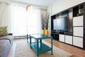 One Bedroom For Rent at FARO - 1825 Ste Rose Street