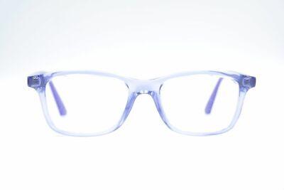 Ray Ban RB1562 Gafas para Niños Lila Ovalado Gafas Montura de Gafas (Monturas Ray Ban)