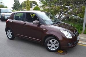 2009 Suzuki Swift Hatchback Hallett Cove Marion Area Preview
