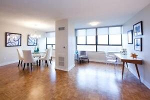 Widdicombe Place - 3 Bedroom Apartment for Rent