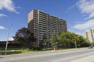 Two bedroom apartment in Lincoln Fields!-1275/1285 Richmond Rd.