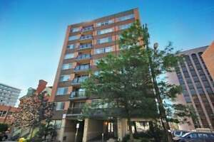218 MacLaren : Apartment for rent in Centretown