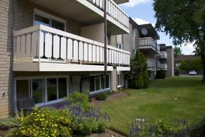 2 Bedroom Apartment for Rent in St. Catharines: Linwell & Geneva