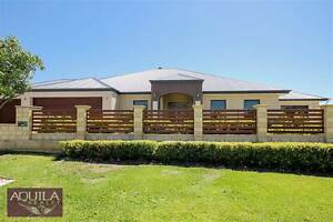 EXECUTIVE HOME WITH LAVISH ENTRANCE LURES YOU IN Ellenbrook Swan Area Preview