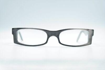 Kirk Heroes Gareth Kirk Grey Oval Sunglasses Frame Eyeglasses New