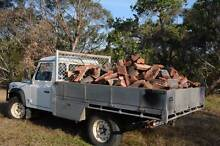 Firewood 2 cubic metres delivered free in Hills District Glenorie The Hills District Preview